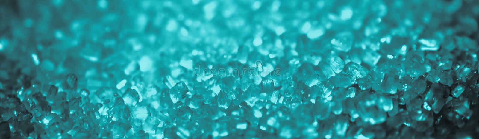 Bokeh cubes Background. Texture Colorfull Blurred abstract background for birthday, anniversary, wedding, new year eve or Christma stock photo
