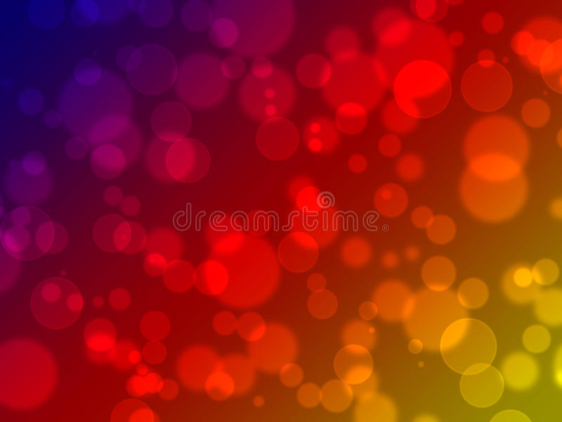Download Bokeh Effect Royalty Free Stock Image - Image: 26282746