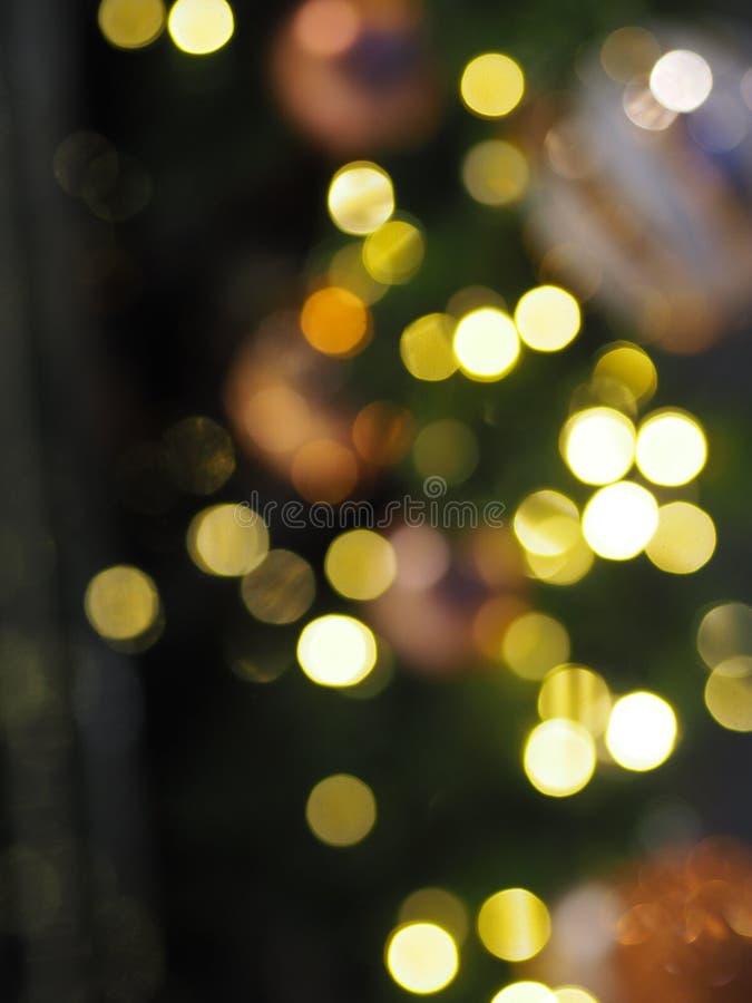 Closeup Bokeh Effect light Background night. Closeup Bokeh Effect light Background stock photography