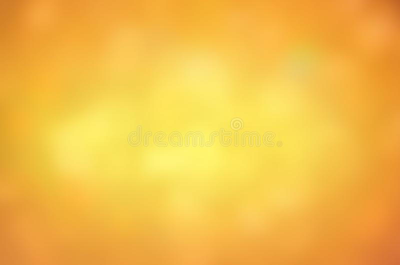 Bokeh gold background. Bokeh gold colour abstract background. Glittering stars on golden Christmas background stock photos