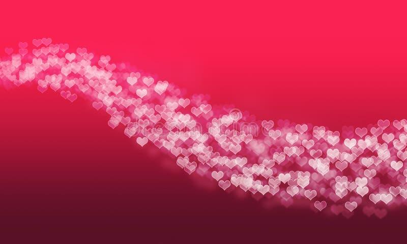 Download Bokeh Heart Line Stock Images - Image: 23502844