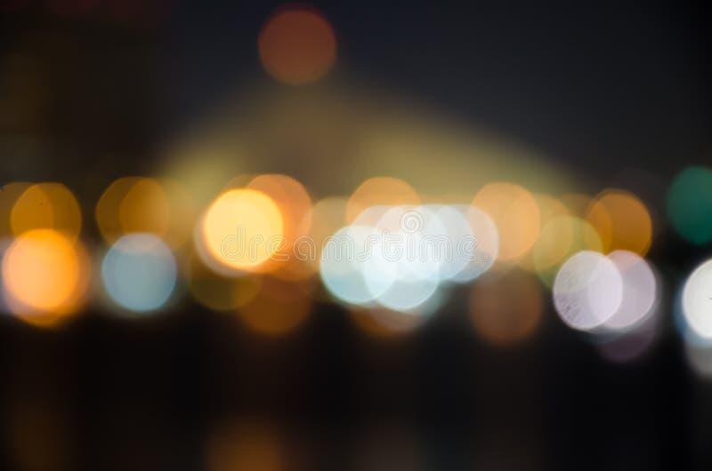 Download Bokeh stock image. Image of city, light, urban, night - 33512891