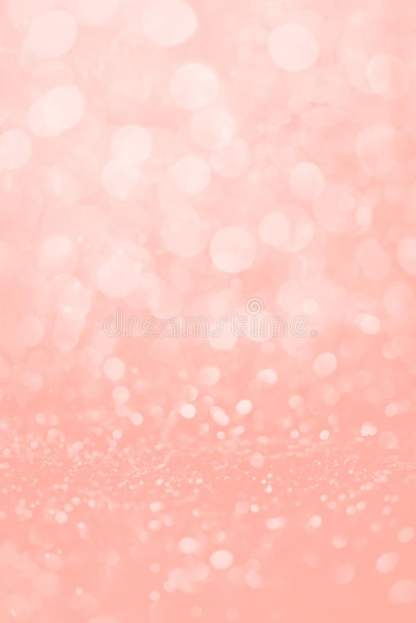 bokeh light effect Colorfull Blur abstract background royalty free stock photos