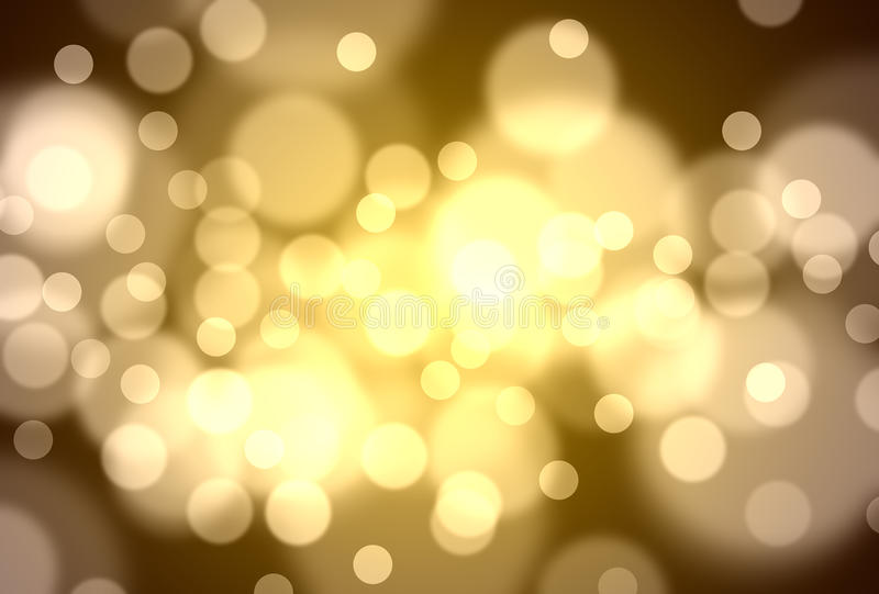Bokeh light texture. Abstract background of lights , bokeh stock photography