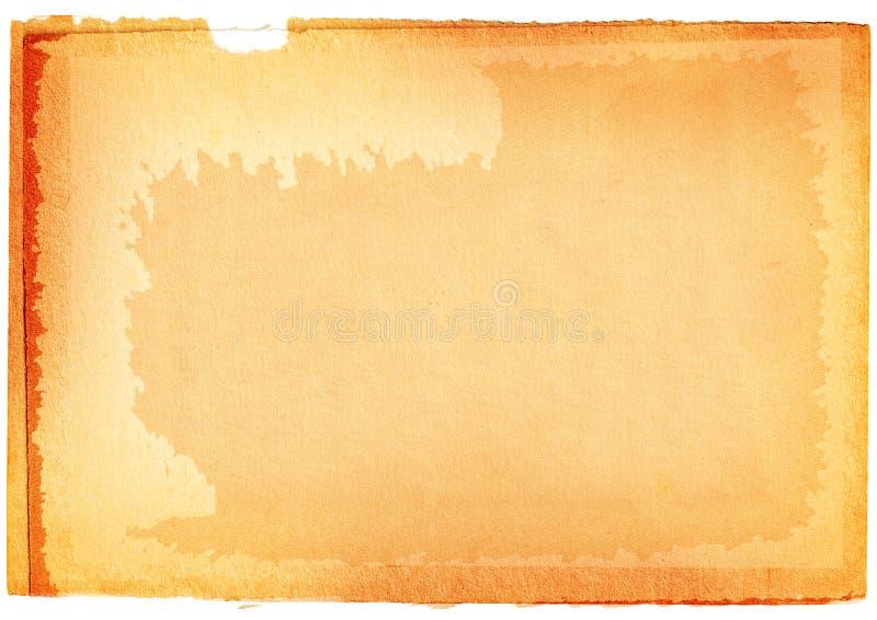 bokgrungesida arkivbild