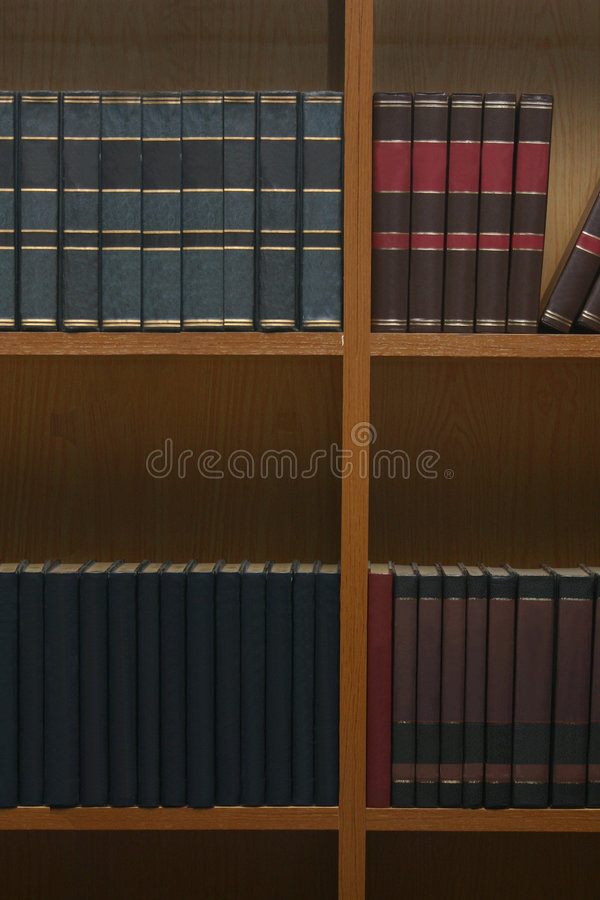 bokhylla arkivbilder