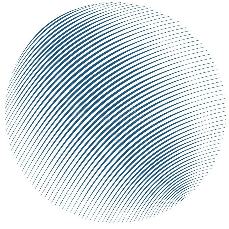 Bol vector illustratie