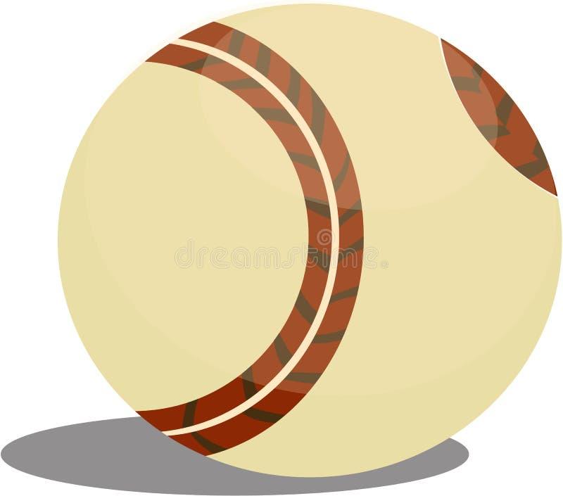 Bola ilustración del vector
