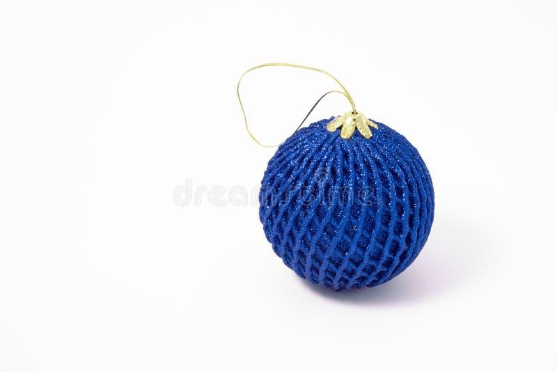 Download Bola azul imagen de archivo. Imagen de alegre, composición - 7289769