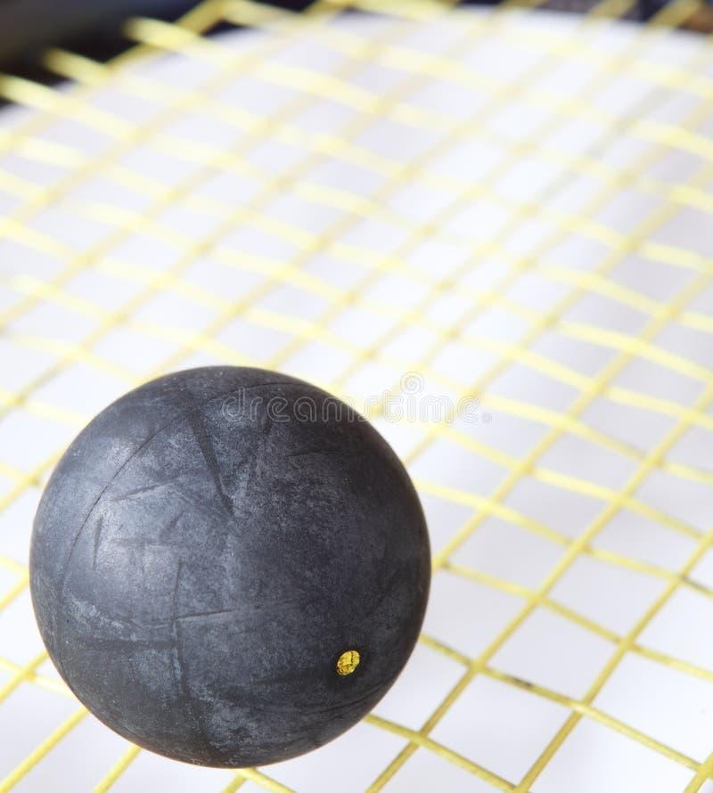 Bola de calabaza imagen de archivo