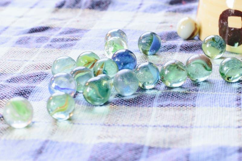 Bola de cristal fotografía de archivo libre de regalías