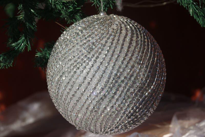 Bola de Navidad imagen de archivo