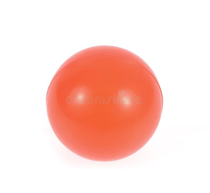 Bola del color imagen de archivo libre de regalías