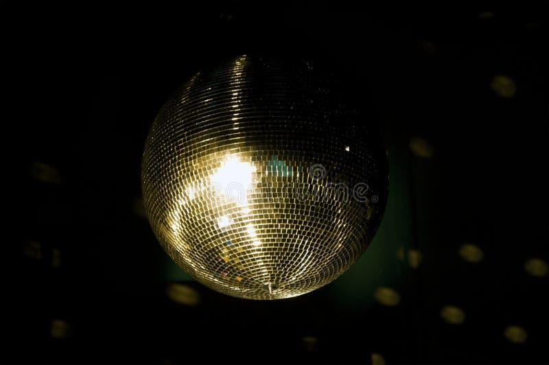 Bola del disco fotos de archivo