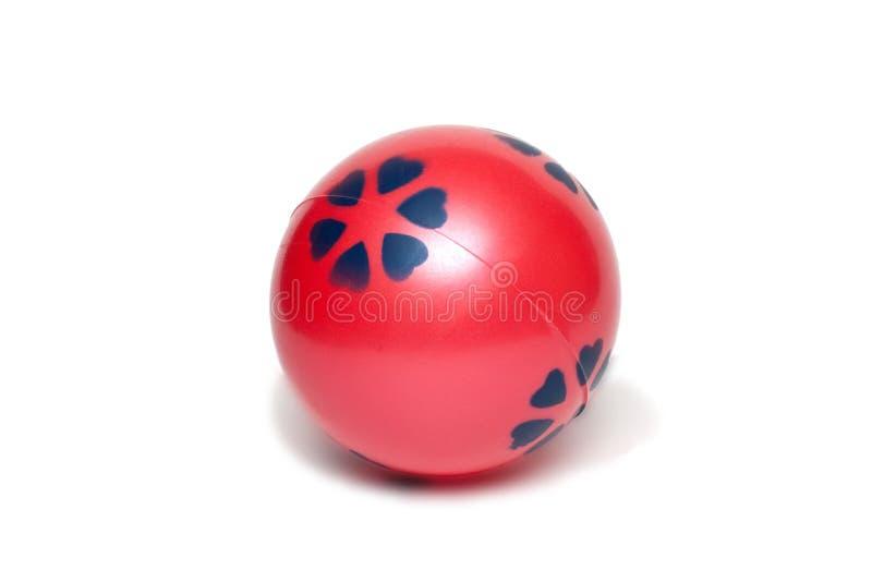 Bola del juguete fotos de archivo