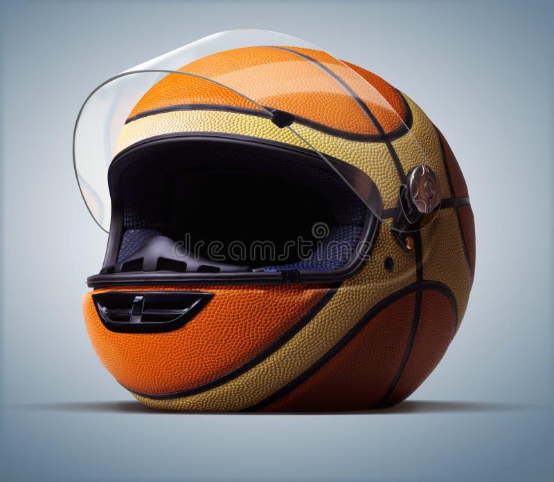 Bola do capacete fotos de stock