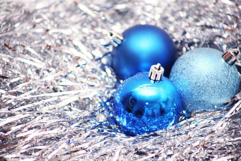 Download Bolas de la Navidad imagen de archivo. Imagen de objeto - 7277033