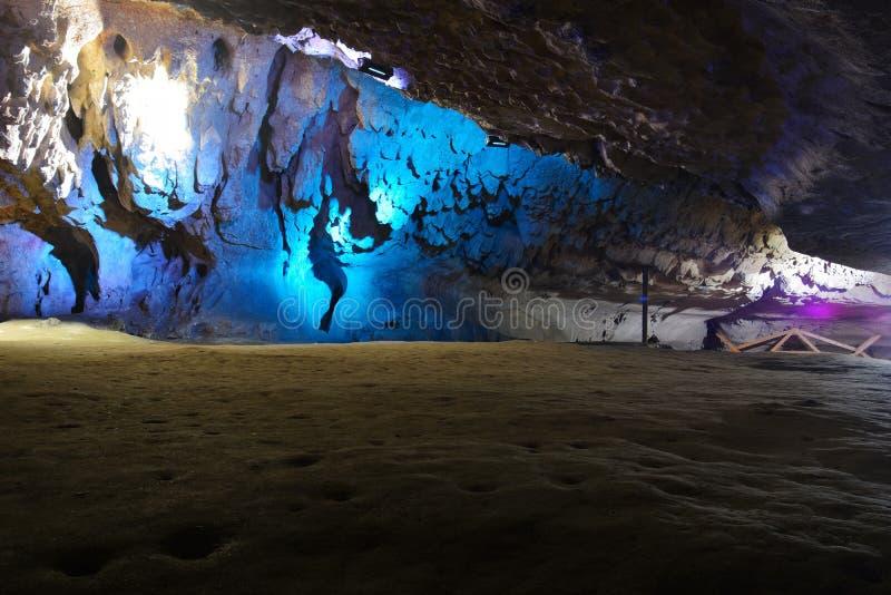 Download Bolii Cave Transylvania - Romania Stock Photo - Image: 83701798