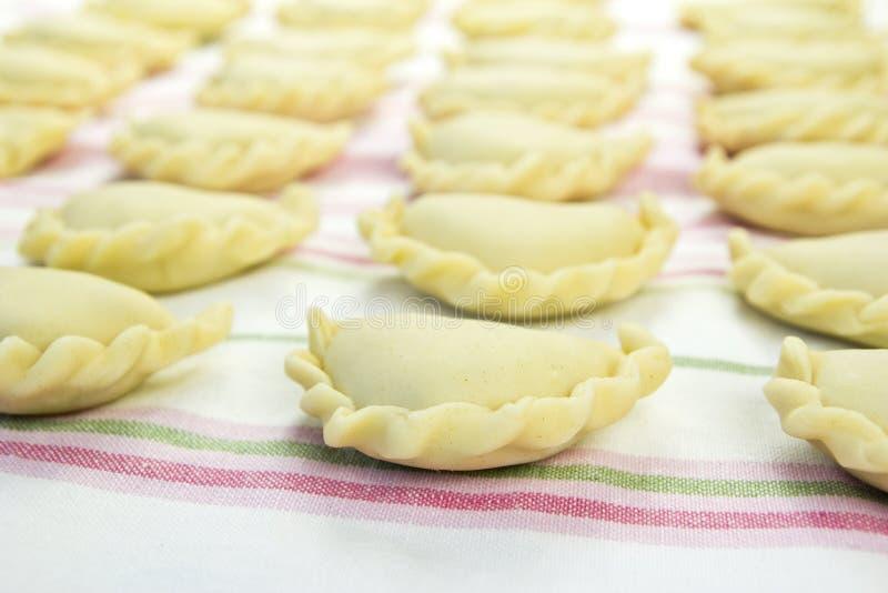 Download Pierogi imagem de stock. Imagem de lunch, alimento, dough - 29832645