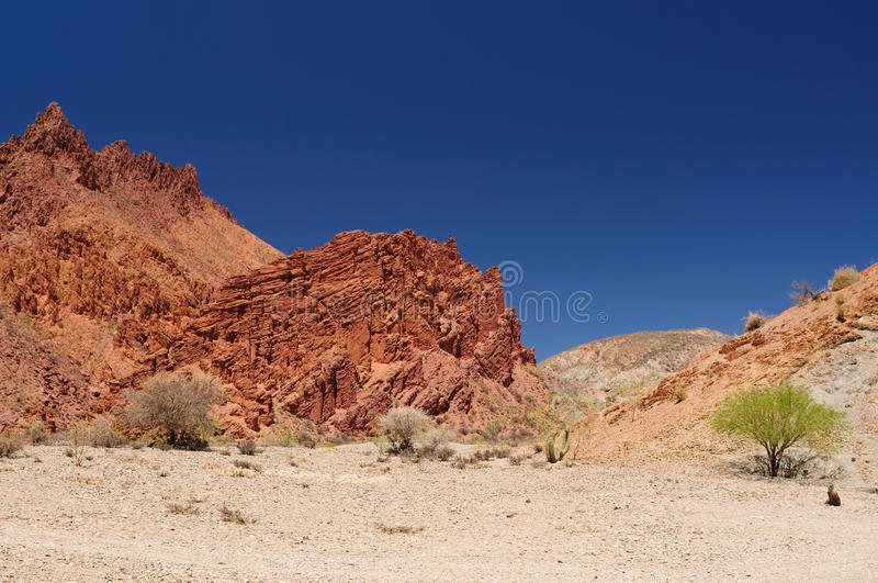 Download Bolivia stock photo. Image of countryside, gorges, landscape - 21700226