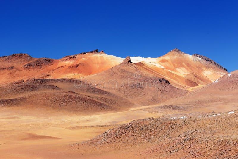 Download Bolivia stock photo. Image of bolivia, high, lagun, full - 22055074