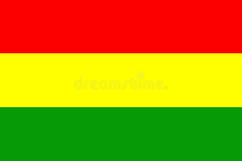 Download Bolivia stock vector. Illustration of countries, colors - 30918