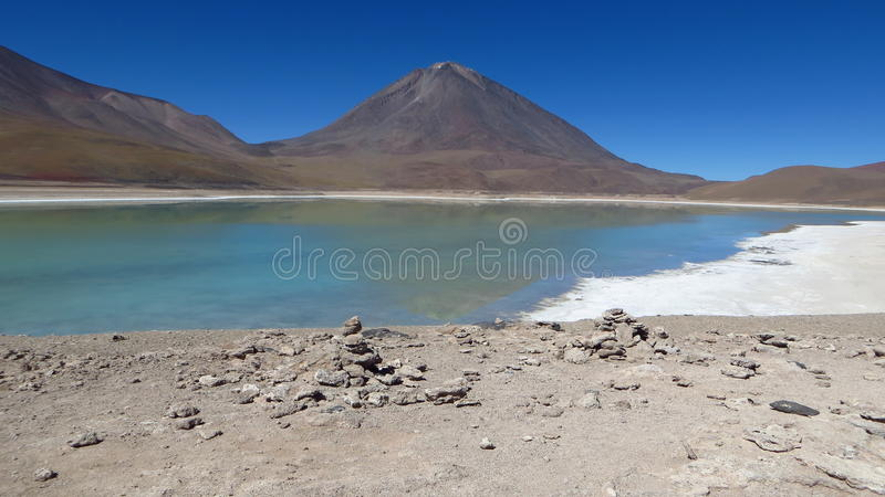 Bolivia stock photo