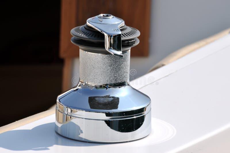 Download Bollard of yacht stock photo. Image of ship, hardware - 17151812