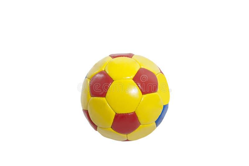bollfotbollfotboll royaltyfri bild