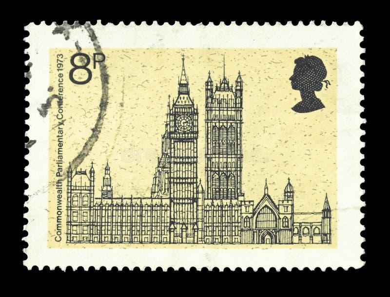 Bolli meravigliosi del Regno Unito illustrazione di stock