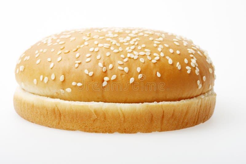 Bolo de Hamburger fotos de stock