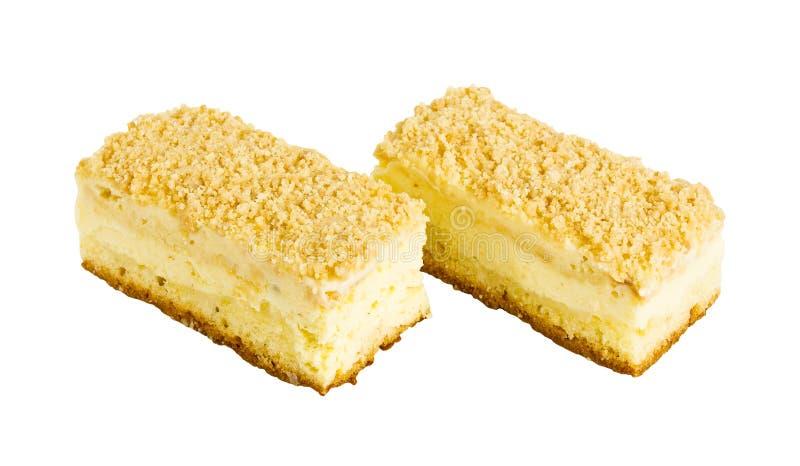 Download Bolo delicioso do biscoito foto de stock. Imagem de baga - 65578438
