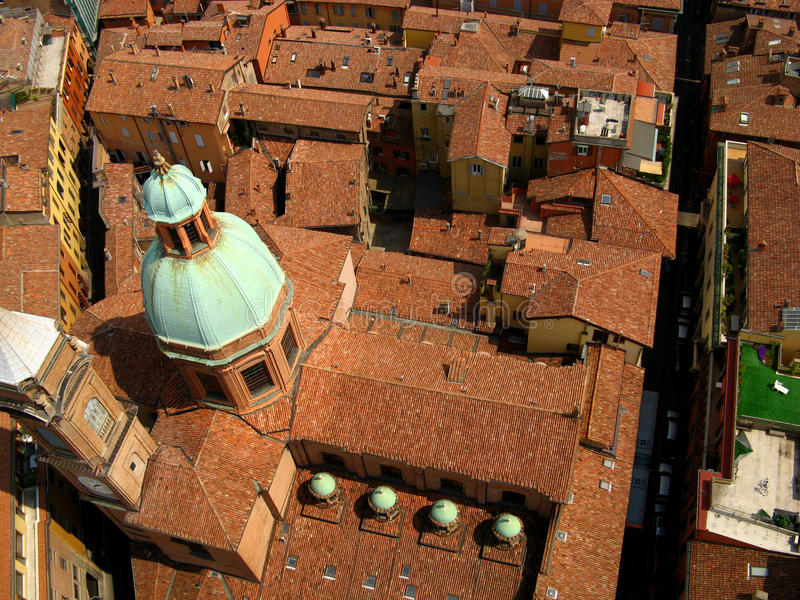 Bologna 01 royalty free stock photography