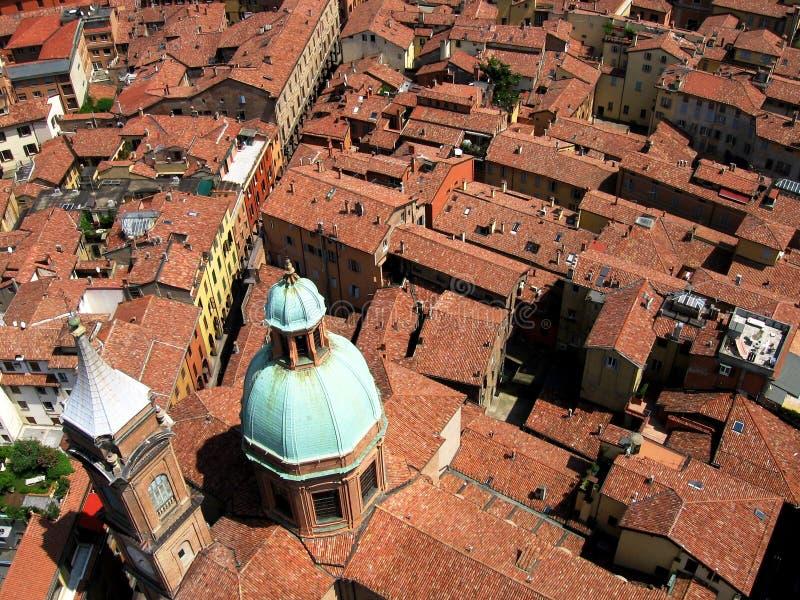 Bologna 1 immagine stock libera da diritti