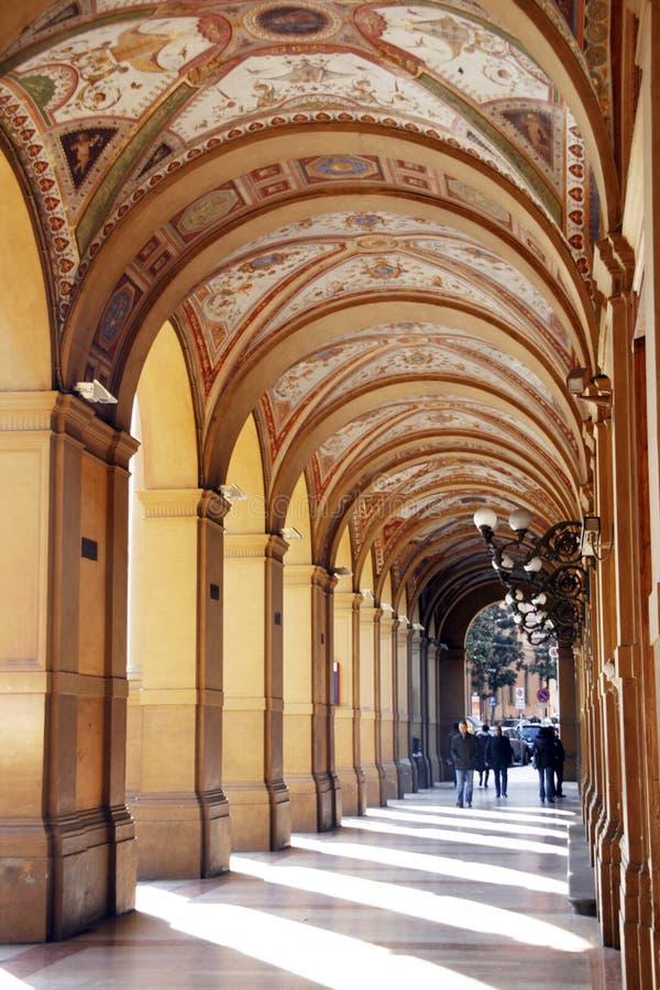 Free Bologna Royalty Free Stock Photography - 13458357