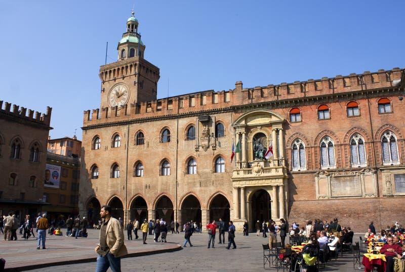 Bologna stockfotos