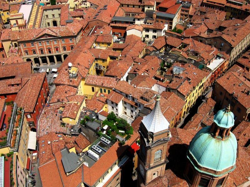 Bologna 2 royalty free stock image