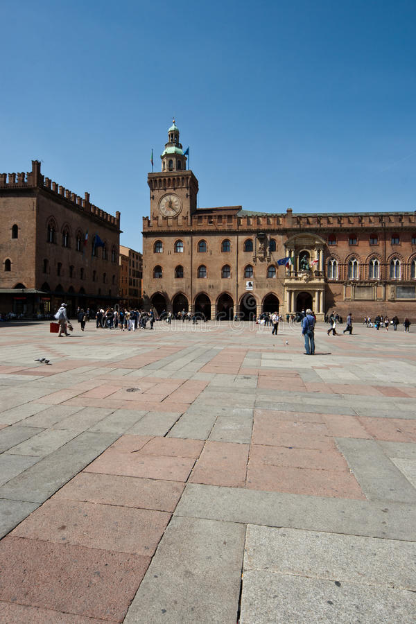 Bologna images stock