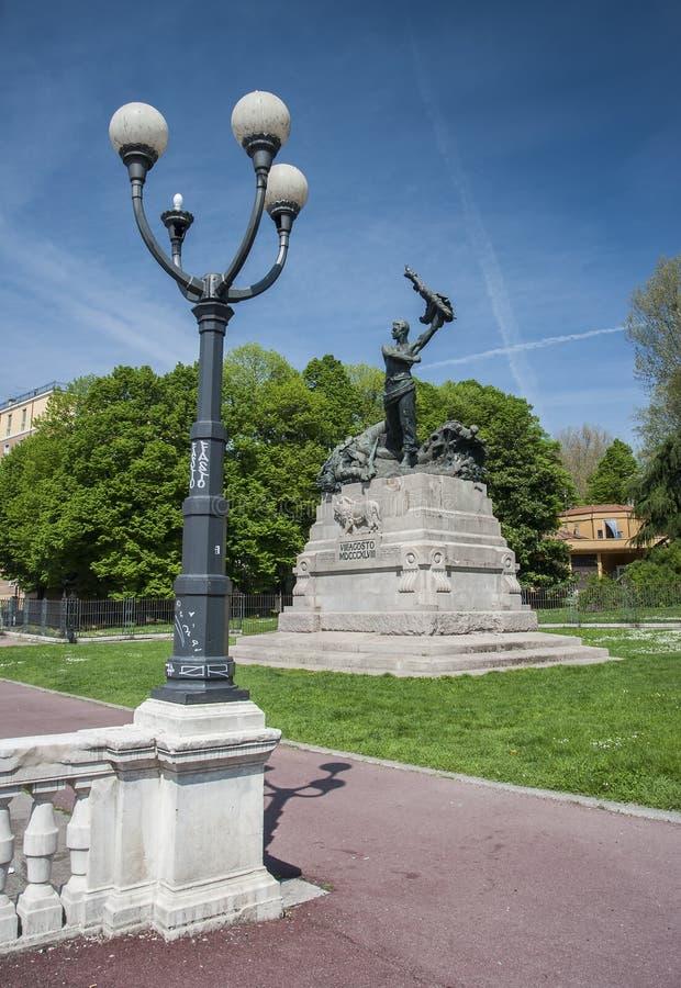 Bologna, Italia fotografia stock libera da diritti