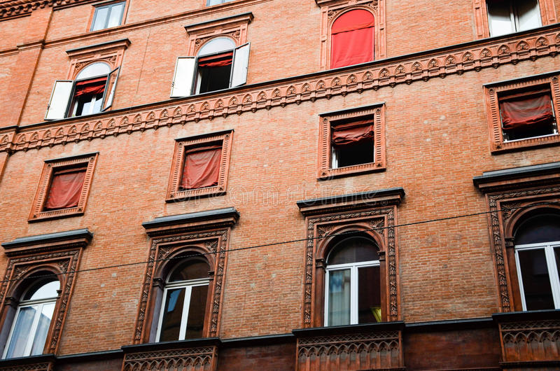 Bologna Italie photo libre de droits