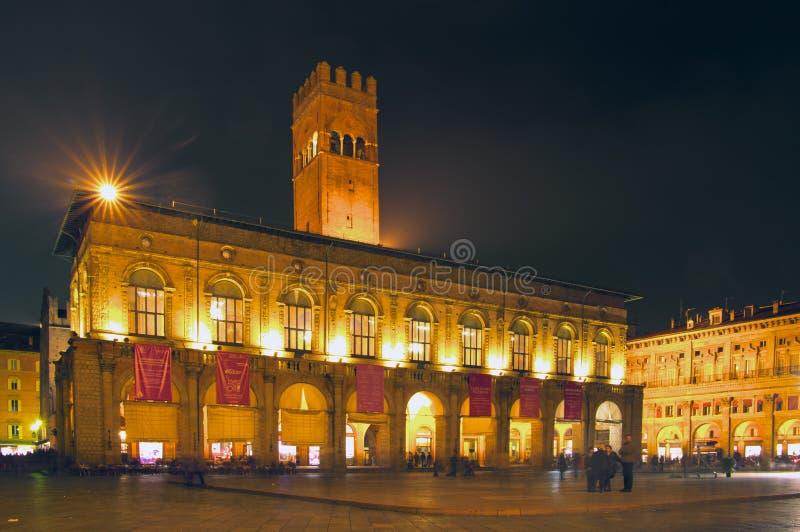 Bologna, Italien lizenzfreies stockfoto