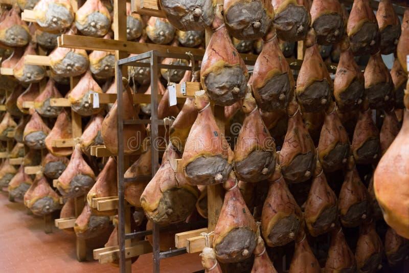 Meat Industry 02 stock image. Image of food, pork, toiler ...