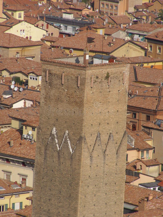 Download Bologna - Prendiparte Tower Stock Photo - Image: 11495838