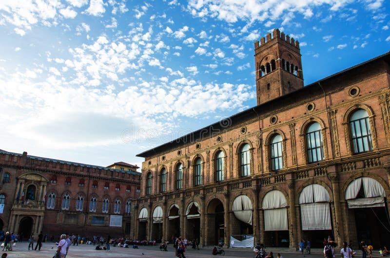 Bologna royalty free stock image