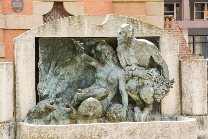 Bologna Włochy zdjęcia royalty free