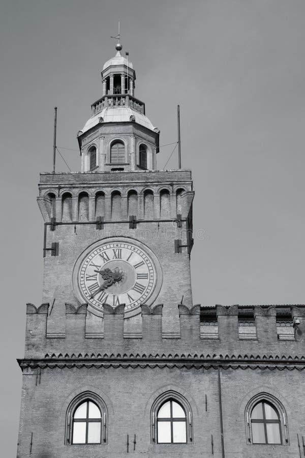 Bologna, Włochy fotografia stock