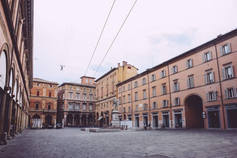 Bologna, Włochy zdjęcia stock