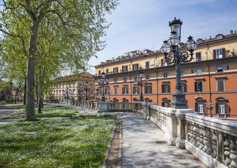 Bolonha, Itália imagem de stock royalty free