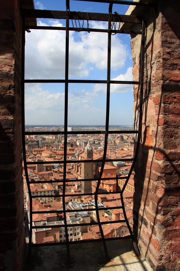 Bolonha, Italy foto de stock