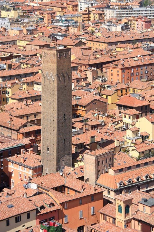 Bolonha, Italy fotos de stock